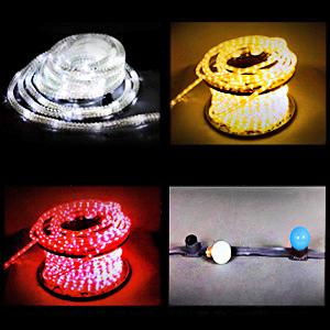 LED дюралайт и белт-лайт <u>(31 августа 2021)</u>